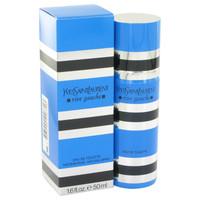 Rive Gauche Fragrance by Yves Saint Laurent for Women Eau De Toilette Spray 1.6 oz