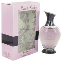 Muse De Rochas Fragrance by Rochas For Women Eau De Parfum Spray 3.3oz