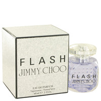 Jimmy Choo Flash Fragrance by Jimmy Choo For Women Edp Spray 2.0 Oz