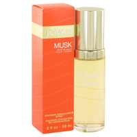Jovan Musk Fragrance by Jovan For Women's Edp Spray 1.99 oz