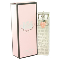 Juicy Couture by Juicy Couture Fragrance For Women Edp Spray 1.0oz