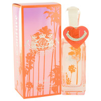 Juicy Couture Malibu by Juicy Couture For Women Edt Spray 2.5 oz