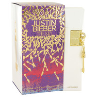 The Key Fragrance by Justin Bieber For Women Edp Spray 3.4 oz