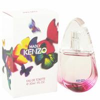 Madly Kenzo by Kenzo For Women Edt Spray 1.0 oz