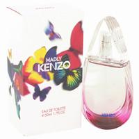 Madly Kenzo Fragrance by Kenzo For Women Edt Spray 1.7 oz