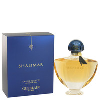 Shalimar Fragrance for Women 3.0oz Edt Sp