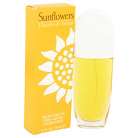 Sunflowers Fragrance for Women 1.0oz Edt Sp