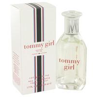 Tommy Girl Fragrance for Women 1.7oz Cologne Sp(Newpack)