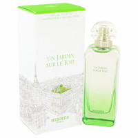 Un Jardin Sur LeToit 3.4oz Edt Sp for Women
