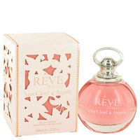 Van Cleef & R. Reve Elixir 3.3oz Edp Sp