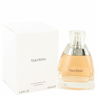 Vera Wang Fragrance for Women 3.4oz Edp Sp