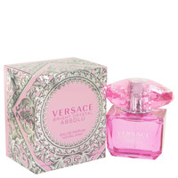 Versace Bright Crsytal Absolu 3.0oz for Women