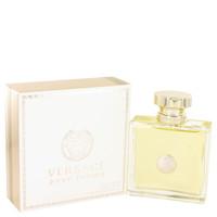 Versace P.Femme 3.4oz Edp(Signature)