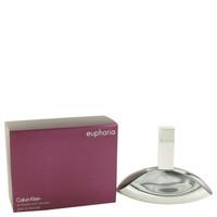EUPHORIA FOR WOMEN by CALVIN KLEIN EDP SPRAY 3.4 oz