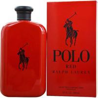 Ralph Lauren Polo Red 6.7 oz Eau De Toilette