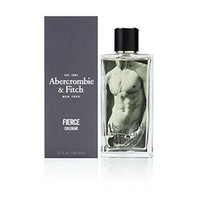 Fierce by Abercrombie Fitch for Men 6.7 oz Cologne Spray