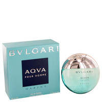 BVLGARI BLV1 by BVLGARI 1.7oz EDT Men's Spray