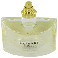BVLGARI BLV by BVLGARI 3.4oz for Men EDT Spray