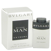 BVLGARI EXTREME for Men by BVLGARI 1.7oz EDT Spray