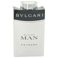 BVLGARI EXTREME For Men BY BVLGARI EDT SPRAY 3.4 OZ
