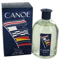 CANOE by Dana 8.0 oz for Men EDT Spray