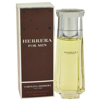 CH-SPORT CAROLINA HERRERA by Carolina Herrera 3.4 oz for Men EDT Spray