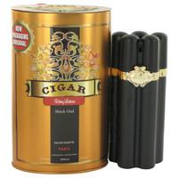 CIGAR BLACK OUD by Remy Latour 3.4oz EDT Men's Spray