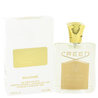 CREED MILLESIME IMPERIAL for Men by CREED 4.0 oz EDT Spray