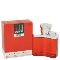 DESIRE RED LONDON by Alfred Dunhill 1.7 oz for Men EDT Spray