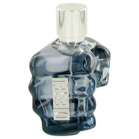 DIESEL ONLY THE BRAVE for Men By Diesel EDT Spray2.5oz