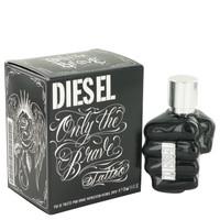 DIESEL ONLY THE BRAVE TATOO by Diesel 1.6oz EDT Men's Spray