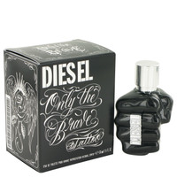 DIESEL ONLY THE BRAVE TATOO for Men by Diesel 1.6oz EDT Spray