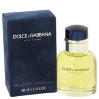 DOLCE GABBANA for Men by Dolce & Gabbana 1.3 oz EDT Spray