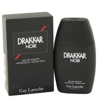 DRAKKAR NOIR by Guy Laroche EDT Men Spray 1.7 oz