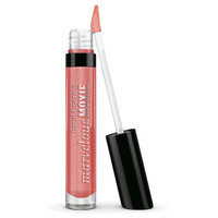 bareMinerals Marvelous Moxie Lipgloss Show Off 0.15 oz Baby Pink