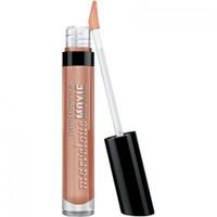 bareMinerals Marvelous Moxie Lipgloss Rule Breaker 0.15 oz Nude