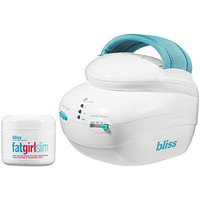 BLISS FATGIRLSLIM LEAN MACHINE BODY CONTOURING SYSTEM  VACCUM MASSAGER POWER ADAPTER INCLUDED