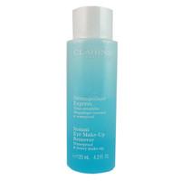 Clarins Demaquillant Express Instant Eye Makeup Remover for Waterproof Makeup 4.2 oz