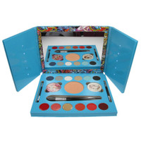 Ed Hardy Color Geisha Makeup Kit