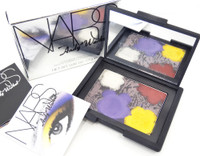 NARS D' Ombres Eye Shadow Palette Flowers # 1 Andy Warhol 0.45 oz