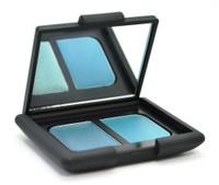 NARS Duo Cream Eyeshadow Burn It Blue 0.12 oz Blue/Turquoise