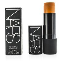 NARS The Multiple Highlighter Stick Puerto Vallarta 0.50 oz Shimmering Tangerine For Eyes Lips Cheeks & Body