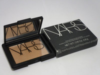 NARS Highlighting Blush Powder Satellite Of Love 0.16 oz Peachy Brown