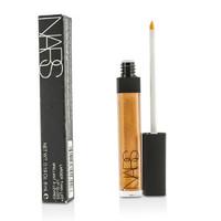 NARS Larger Than Life Lip Gloss Gold Digger 0.19 oz Sparkling Peach Shimmer