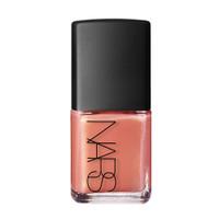 NARS Nail Polish Orgasm 0.25 oz Peach Pink With Shimmer