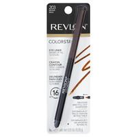 REVLON COLORSTAY EYE LINER BROWN 0.01 OZ
