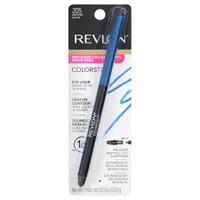 Revlon ColorStay Project Rome Eye Liner Sapphire 0.08 oz Waterproof