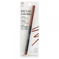 Revlon Colorstay Lip Liner Sienna 0.01 oz