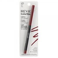 Revlon ColorStay Lip Liner Wine 0.01 oz
