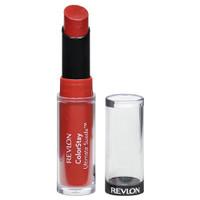Revlon ColorStay Ultimate Suede Lipstick Fashionista 0.09 oz